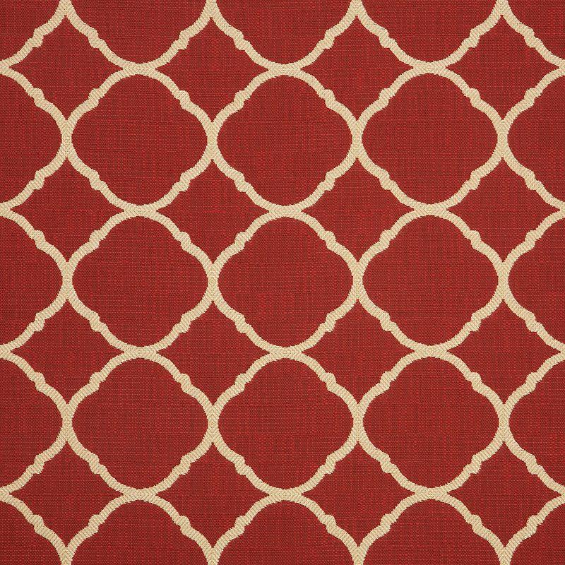 Accord II Crimson