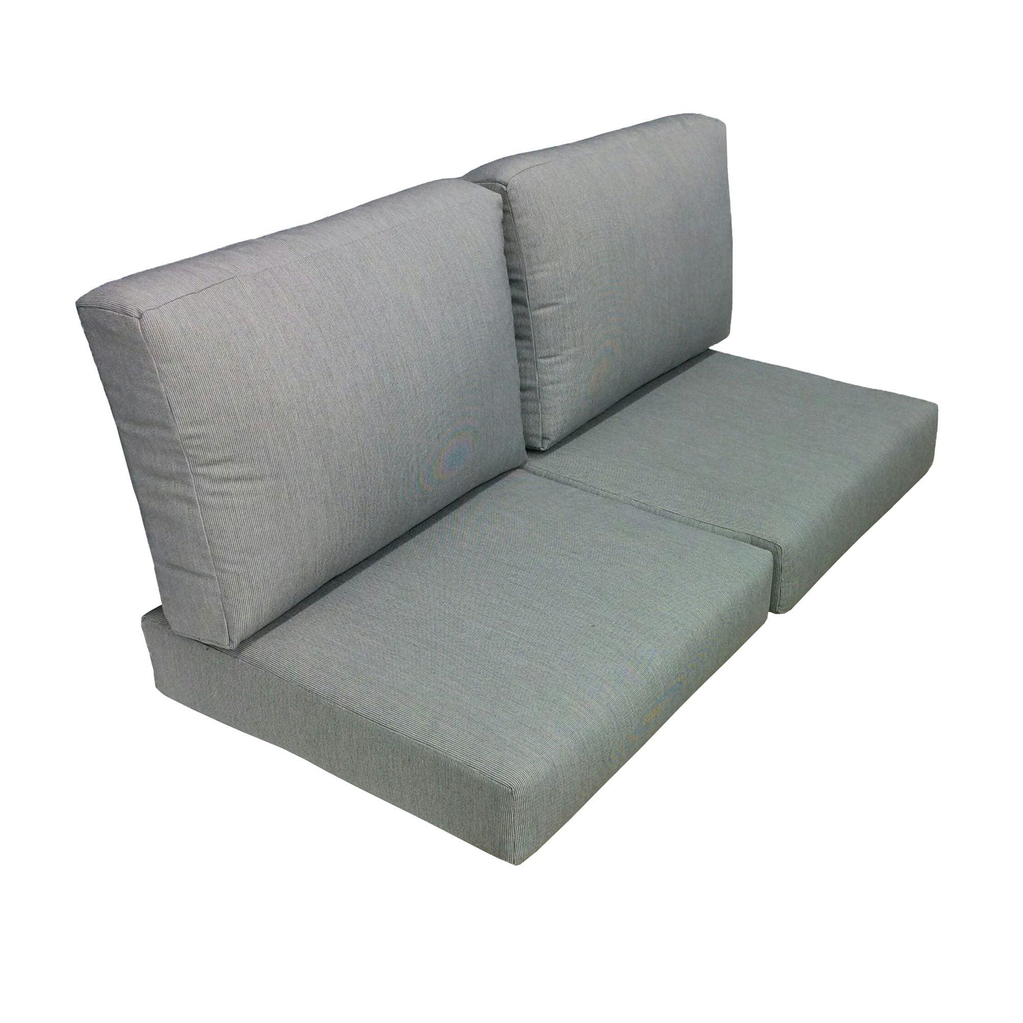 degree cushions products loveseat malibu nci cushion casual